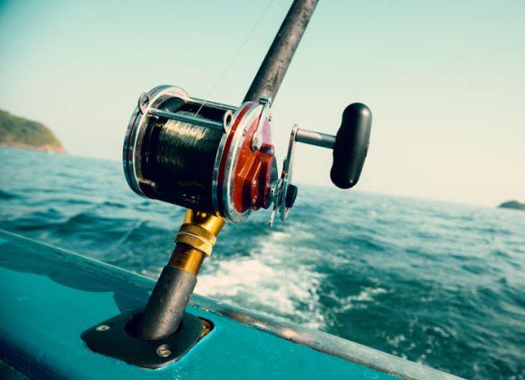 Αλιευτικες κρουαζιερες