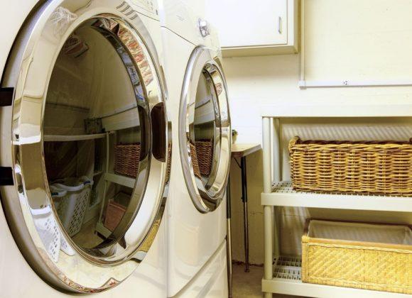 Πλυντήριο – Στεγνωτήριο